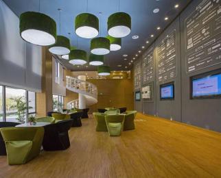 天隆寺 大数据产业基地140平精装直租 双地铁 花园式办公
