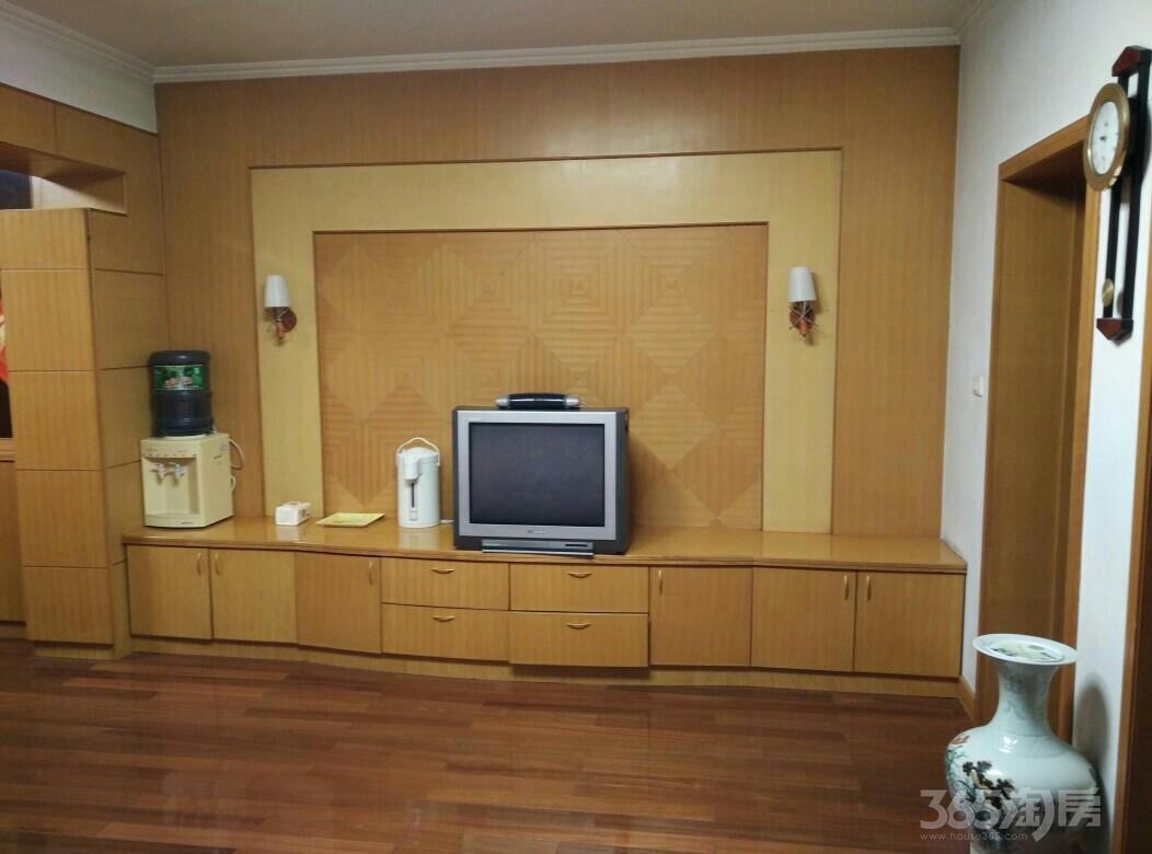 水星阁2室2厅1卫100平米2000年产权房精装