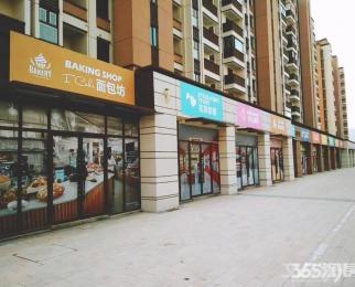 夫子庙黄金地段沿街旺铺 适合餐饮 超市 教育培训 美容美