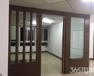 现代大厦142平米整租豪华装可注册