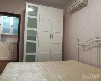 个人房源万科金品家园3室2厅1卫125平米整租精装