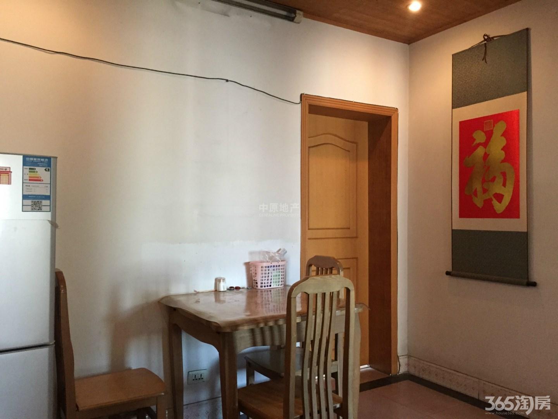热河南路小区 居家装修 设备齐全 交通便利