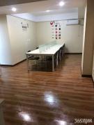 金大地滨湖新地城96平米2室1厅精装整租
