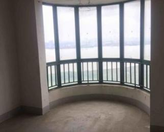 明发滨江新城4室2厅2卫145平米整租简装