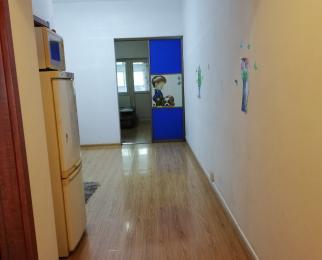 丁家桥小区1室1厅1卫52平米精装整租