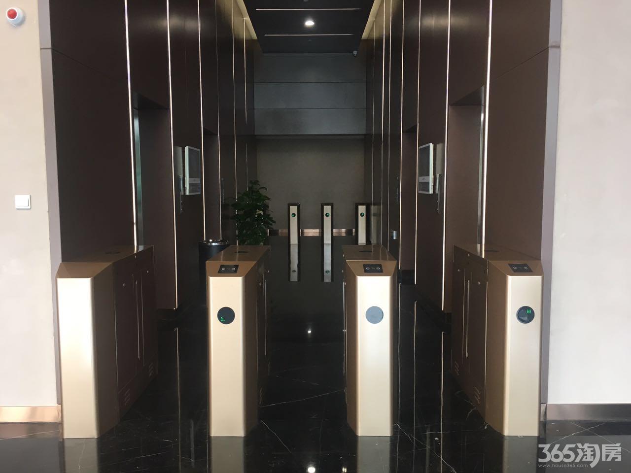雨花台区铁心桥软件谷云密城租房