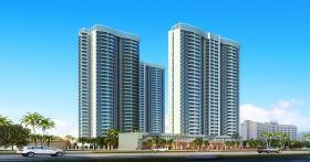 北海中垠悦城在售3#楼项目均价为8300元/㎡