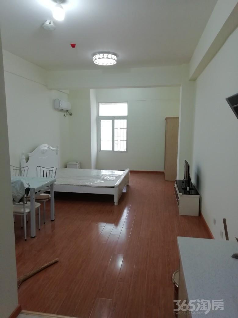 溧水区永阳街道五洲星世纪商贸城1室1厅户型图