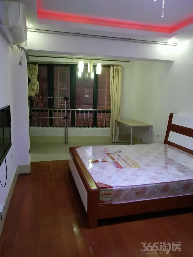 天骄国际(金雅迪大厦)1室1厅1卫50平米整租精装
