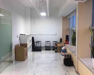 新出 艺树家工场 精装182平 园区稀缺 朝南 地铁口 新城