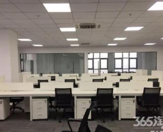 俊杰科创大厦 甲级写字楼可注册平层精装多种面积含税价九