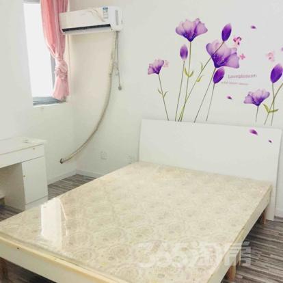 通江花园3室3厅3卫30平米合租中装