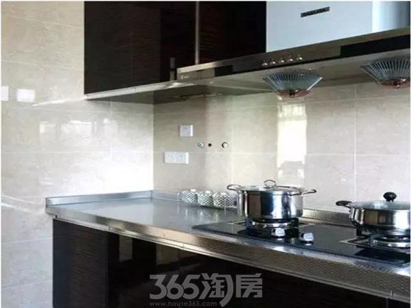 三潭音悦 高逼格厨房配置 让你爱上烹饪