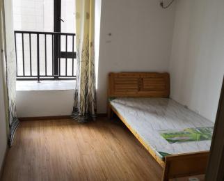 华润橡树湾 4室1厅2卫12平米合租中装
