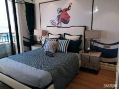 蓝光林肯公园 高品质小区 新楼盘+公园学区房 生活配套齐全