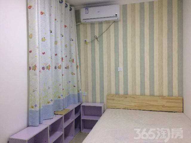 东营区烟台路毓圣花苑2室2厅2卫90�O整租精装