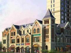 跑盘日记:普天格兰绿都城市醇熟社区已成 居于城央体验