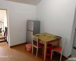 兴园北区1室1厅1卫45平米