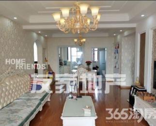 中央城无税 +南北通透的精装3室 +业主换房 诚心出售