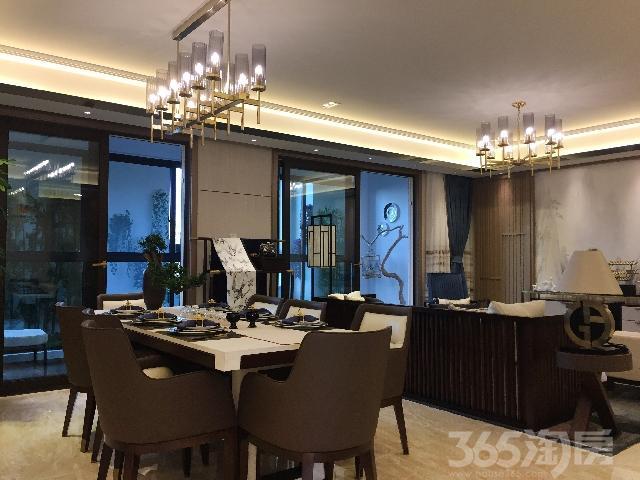 151精装双厅大平层,别墅品质小区,物业口碑好,江都高端盘