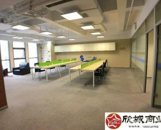 河西万达广场 豪华装修 格局合理 中央空调 稀缺房源 正对