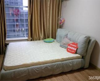 温暖如家 金地二期 精装两房 拎包入住 设施齐全 房主急租