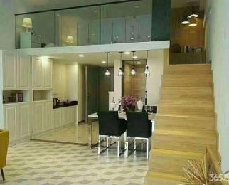 长江8号新现房 地铁2号4号线南岗小学合肥7中 精装两室56
