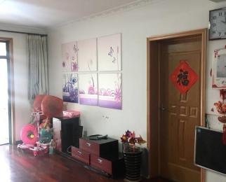 东七国安家园小区2室2厅精装拎包入住