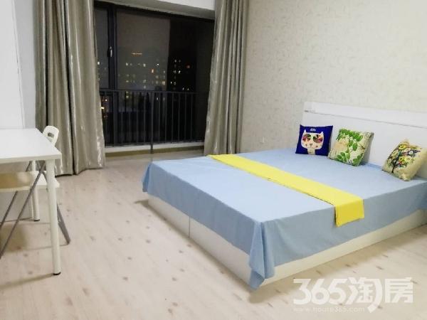 【合租】城开怡家2室1厅