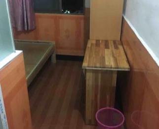 五联西苑1室0厅1卫13平米整租精装