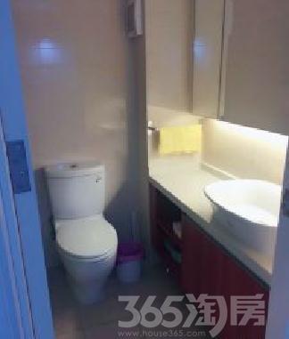 中海八里�_loft公寓57平+57平