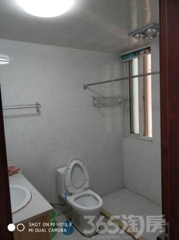 金域蓝湾 温馨两房 两厅一卫 2600出租