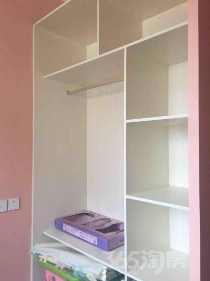 二次精装修全墙纸拎包入住全新房