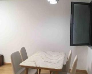 新加坡尚锦城2室2厅1卫85平米整租精装