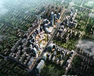 抵债急售防城港中央CBD海港城117平米大面积商铺