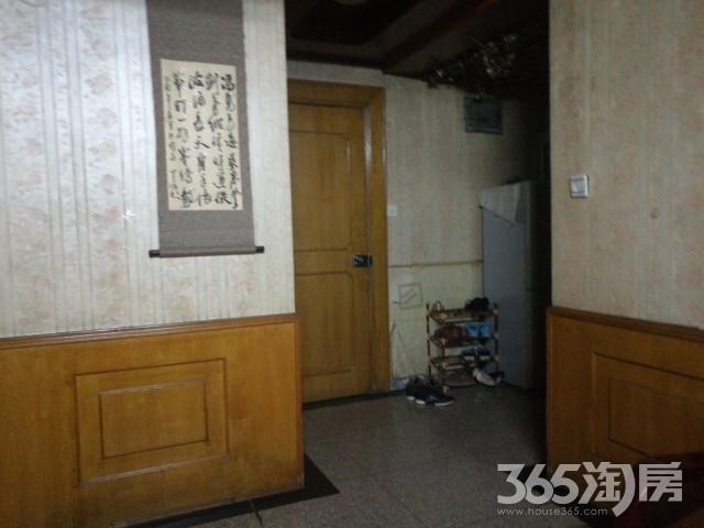 中兴第四建筑公司3室1厅1卫105平米1998年使用权房中装