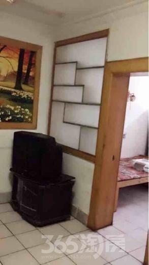 石磊小区2室1厅1卫60平米整租简装