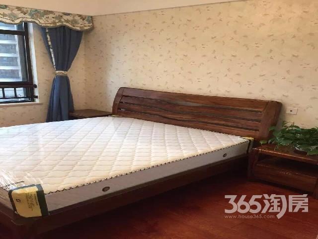 新城帝景3室2厅1卫89.95㎡2015年满两年产权房豪华装