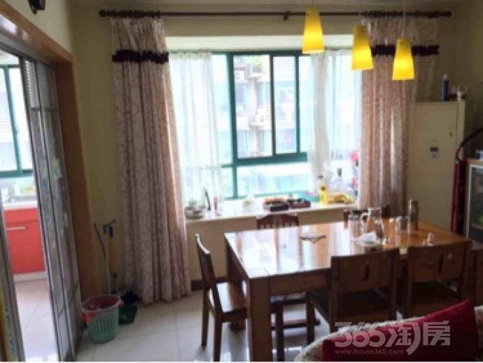 应天西路苏建豪庭2室2厅1卫精装满五唯一学区房