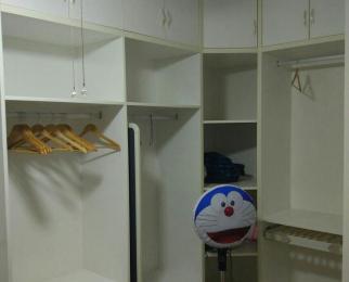 万达揽湖苑3室2厅1卫101平米2014年产权房精装