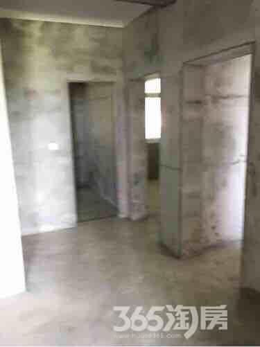 双富嘉园3室2厅1卫105平米毛坯产权房2014年建