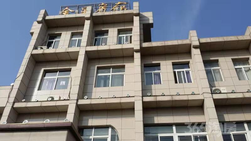 句容市郭庄商业楼适合酒店工厂物流老人院