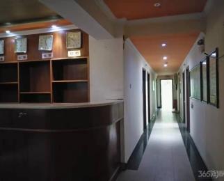 迪迈达办公楼600平米简装整租