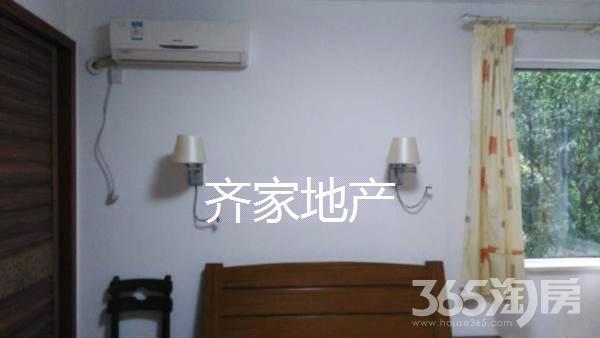 左岸生活 3室2厅2卫 精装修 3000/月