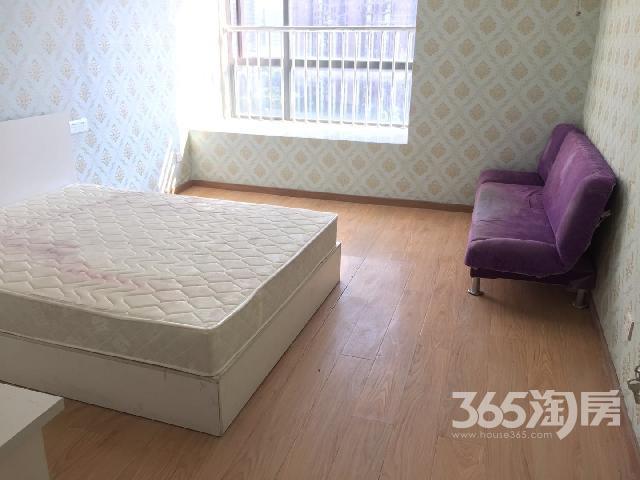 和谐嘉园1室0厅1卫30㎡整租精装
