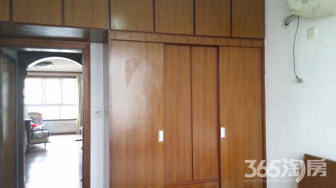 浦东花园2室2厅1卫88.13平方产权房精装