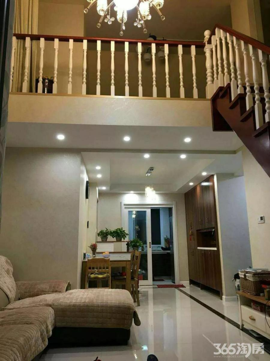 招商方山里3室2厅2卫81平方产权房精装
