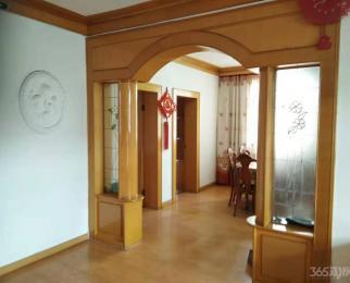 溧水财贸新村3室2厅1卫109平米精装整租