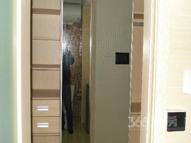 新北常州新北万达广场1室1厅1卫55.6�O