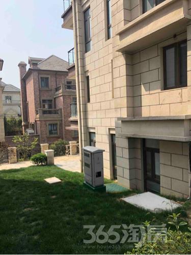 碧桂园仙林云墅5室2厅3卫168平米精装产权房2018年建